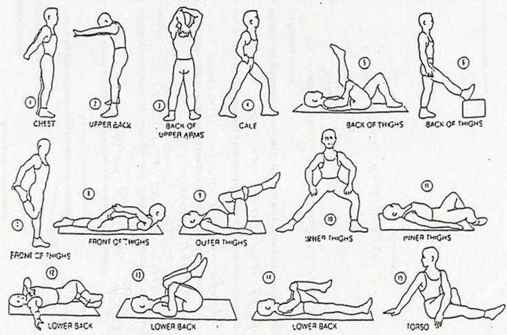 Exercises For Sciatica: Exercises For Sciatica 38