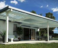 Gazebos Attached To House