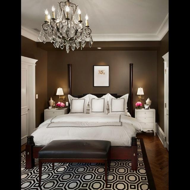 Bedroom paint color  Dream Bedrooms  Pinterest
