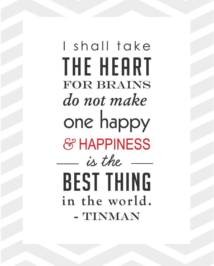Tin Man Wizard Of Oz Quotes. QuotesGram