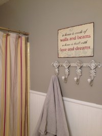 Pin by Kayrn Cyrus on Bathroom Ideas | Pinterest