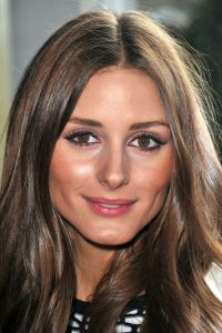 Olivia Palermo hair color | Penteados | Pinterest