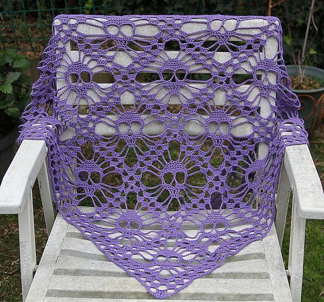 Pin by Carmen Rosa on Crochet & Knitting