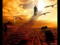 If only ... | stairway to heaven | Pinterest