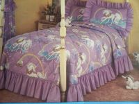 Unicorn bedding | Little Girl Dream Room | Pinterest