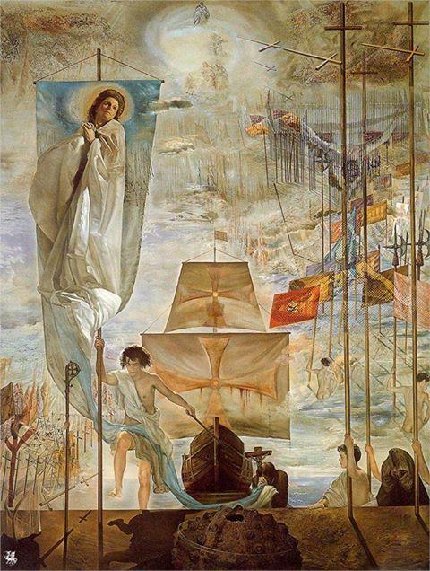 Studieverlof Salvador Dalí