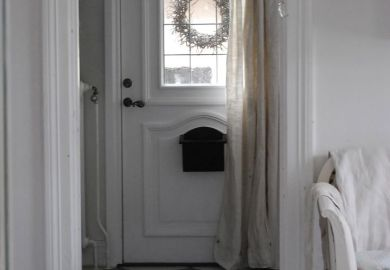 Curtains For Entry Doors