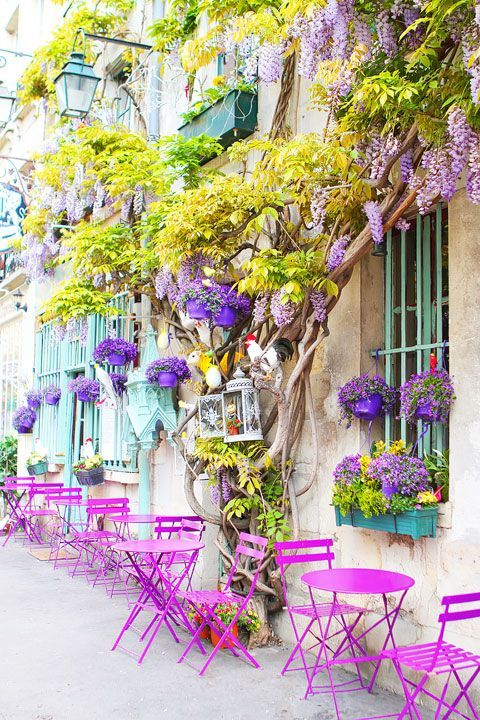 Hidden Paris Photography Walking Tour.