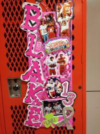 Locker Decorations For Cheer | Joy Studio Design Gallery ...