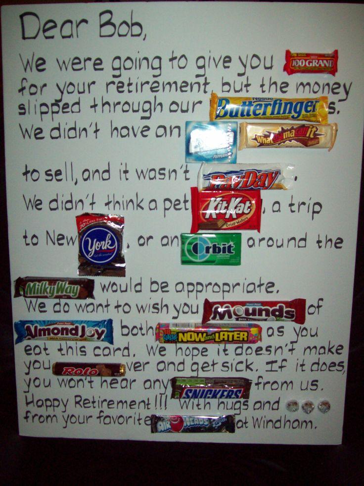 Teacher Retirement Cake Ideas