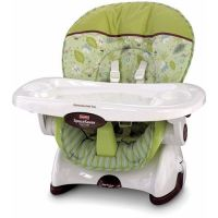 high chair/booster seat | Baby Maybe | Pinterest