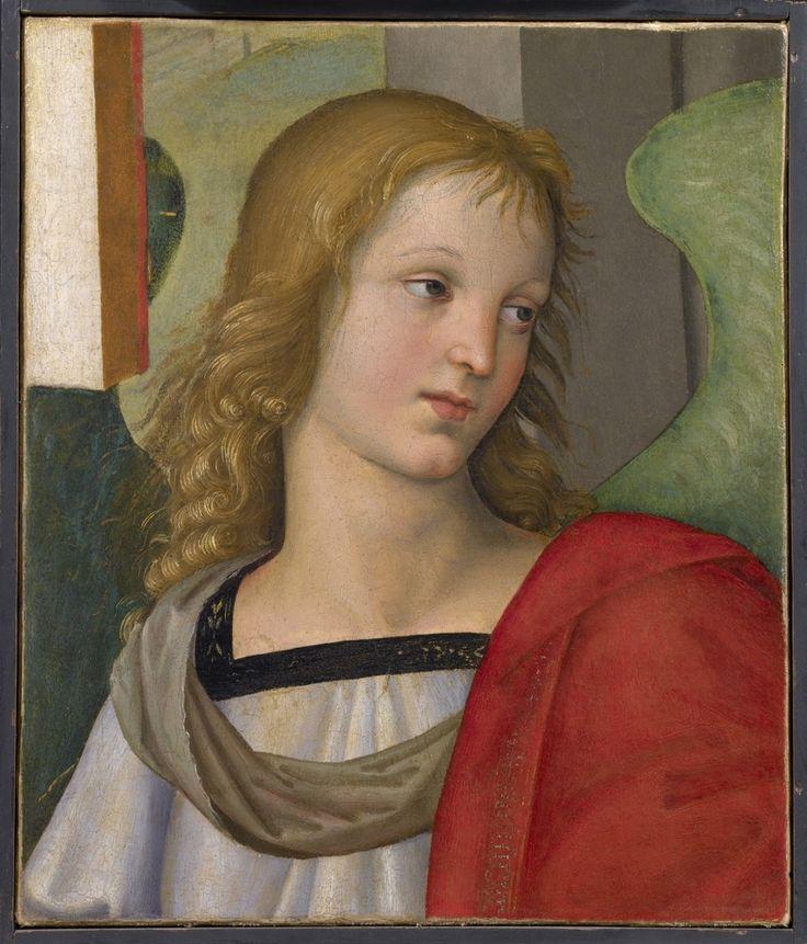 Ange, 1501
