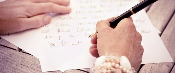 6 Unexpected Ways #Writing Can Transform Your Health