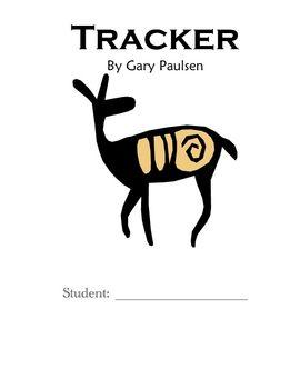 Tracker, by Gary Paulsen: A Novel Study