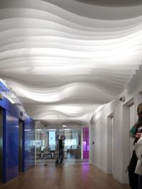Pin by Arktura on Architectural | Ceiling Systems | by ...