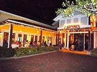 Carmines in Nassau, Bahamas