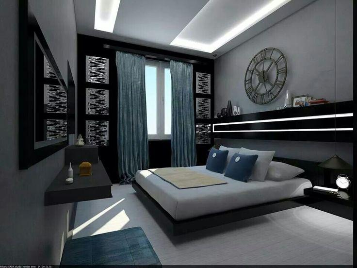 Bedroom Design My Future Home Pinterest