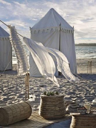 Relax @ the Beach
