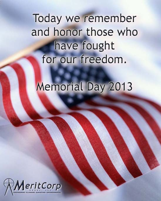 Happy Memorial Clever Day Weekend