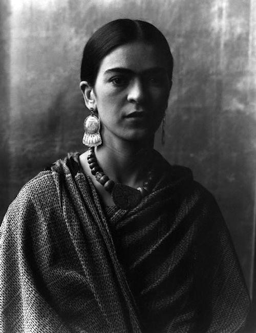 veglawyer:frida kahlo