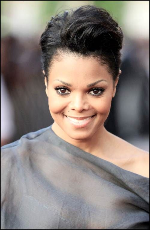 30 Janet Jackson Hairstyles 2014 Hairstyles Ideas Walk The Falls