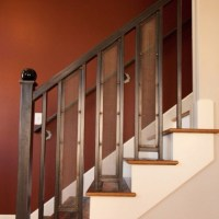 Staircase railing ideas From houzz.com | For the Home ...