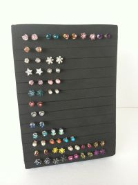 Post Earring Holder