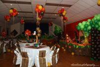 Lion King party decoration | P-a-r-t-why? | Pinterest