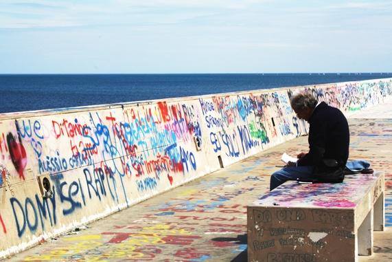 colori a Bari!