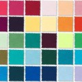 Color swatches wedding colors themes pinterest
