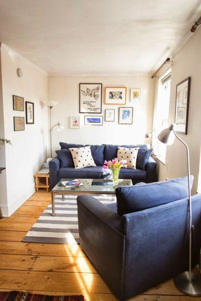 pinterest small living room Small Living Room Decorating Ideas Pinterest