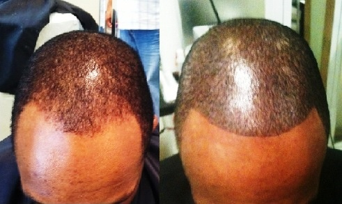 the barbershop short hairstyle 2013