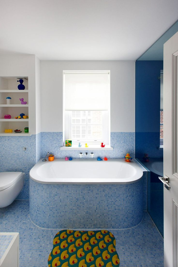 Kids Bathroom Ideas Pinterest