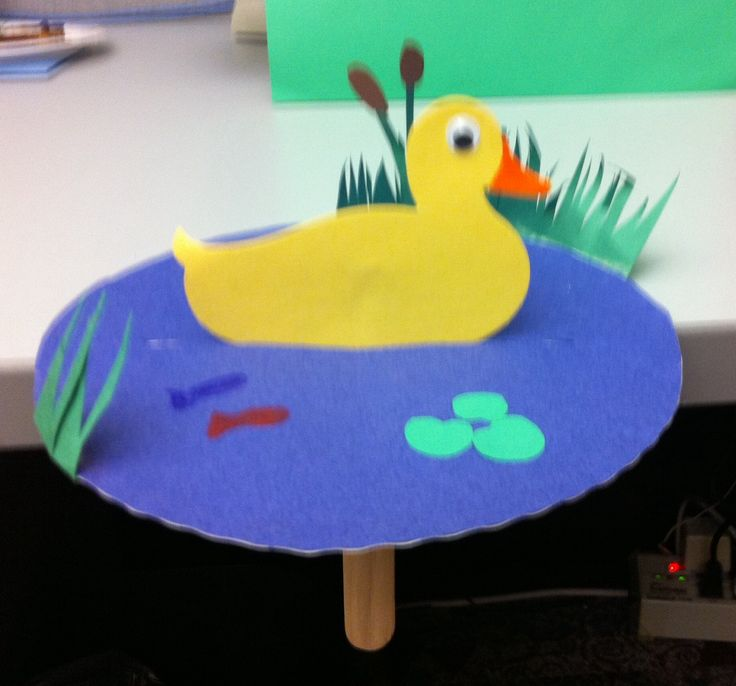Image result for duck craft