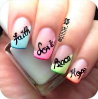 Pretty nails for girls | Beauty | Pinterest