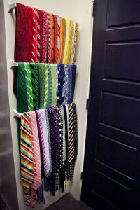 Pin by The Tie Chest on Tie Storage Ideas   Pinterest