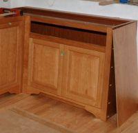 Kitchen Cabinet Dimensions Toe Kick