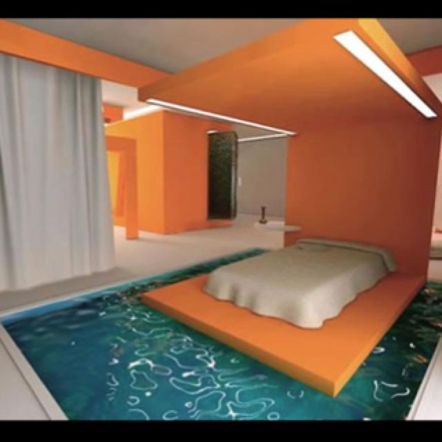 Crazy Bedroom  If I Had A Cool Bedroom Pinterest
