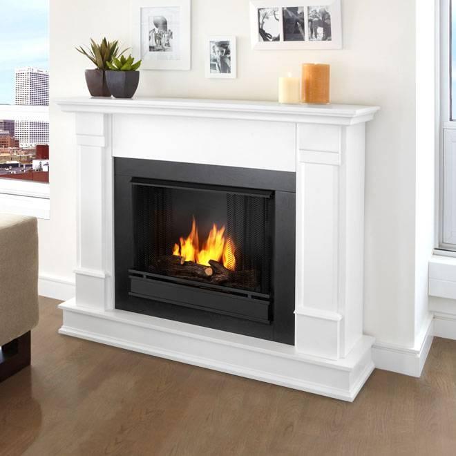 ventless fireplace  DIY  Pinterest