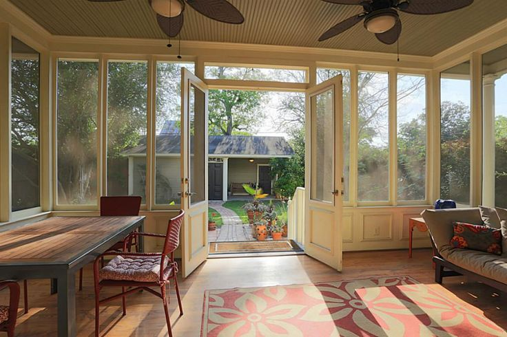 title   Screened In Back Porch Ideas
