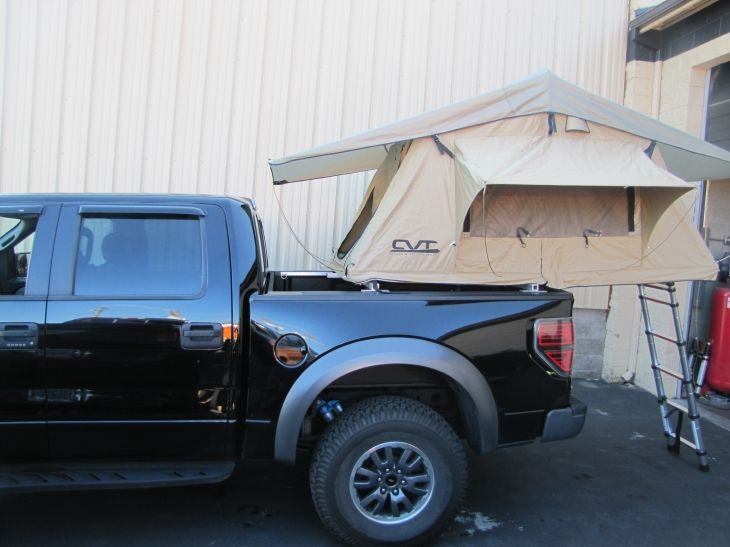 Roof Top: Vehicle Roof Top Tents
