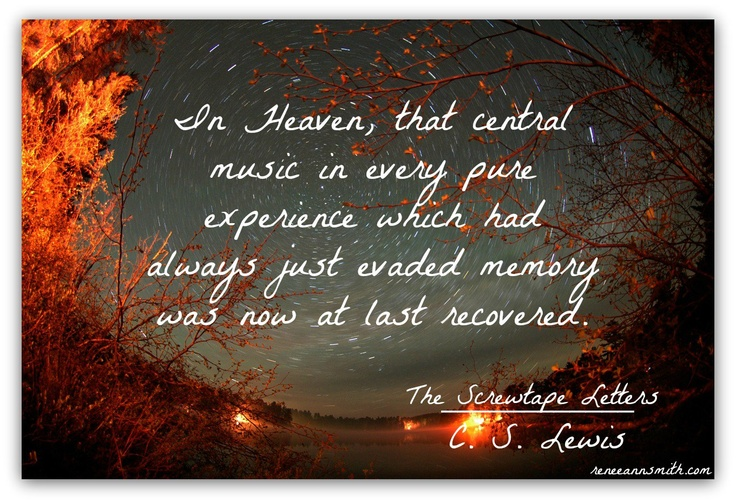 Quotes About Loved Ones Heaven