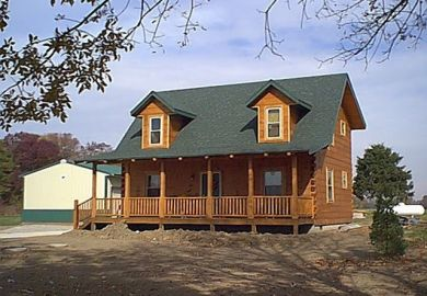 Small House Plans For Mountains