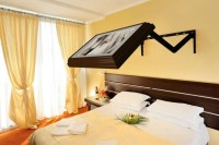TV Mount over the Bed | For the Home | Pinterest