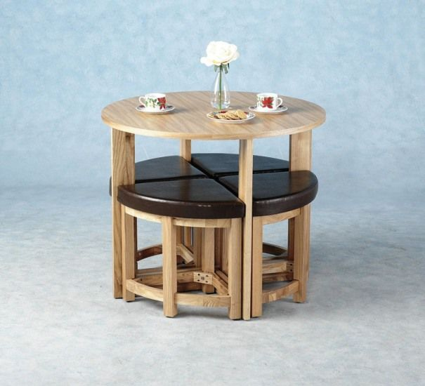 Dining Table: Dining Tables For Small Spaces