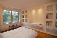 bedroom wall units - Google Search | BEDROOMS | Pinterest