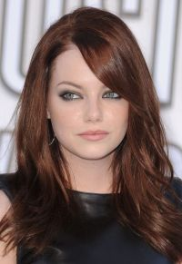 Emma stone - hair color | hair and makeup | Pinterest