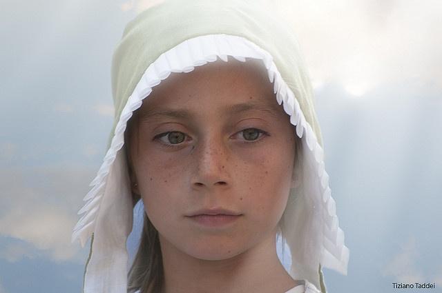 La bellezza dell 'adolescenza ........  da Tiziano Taddei, via Flickr