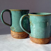 Handmade Ceramic Coffee Mugs - Bing images