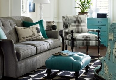Living Room Color Ideas With Brown Couches